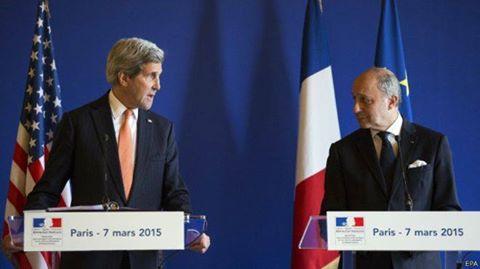 دیپلماتها: مواضع فرانسه در مذاکرات هسته ای با ایران، بسیار تند و سرسختانه است