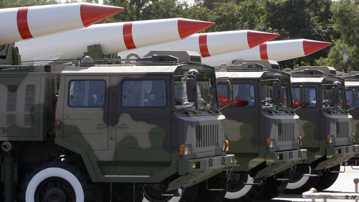 چین سومین صادرکننده و هند اولین واردکننده اسلحه در جهان