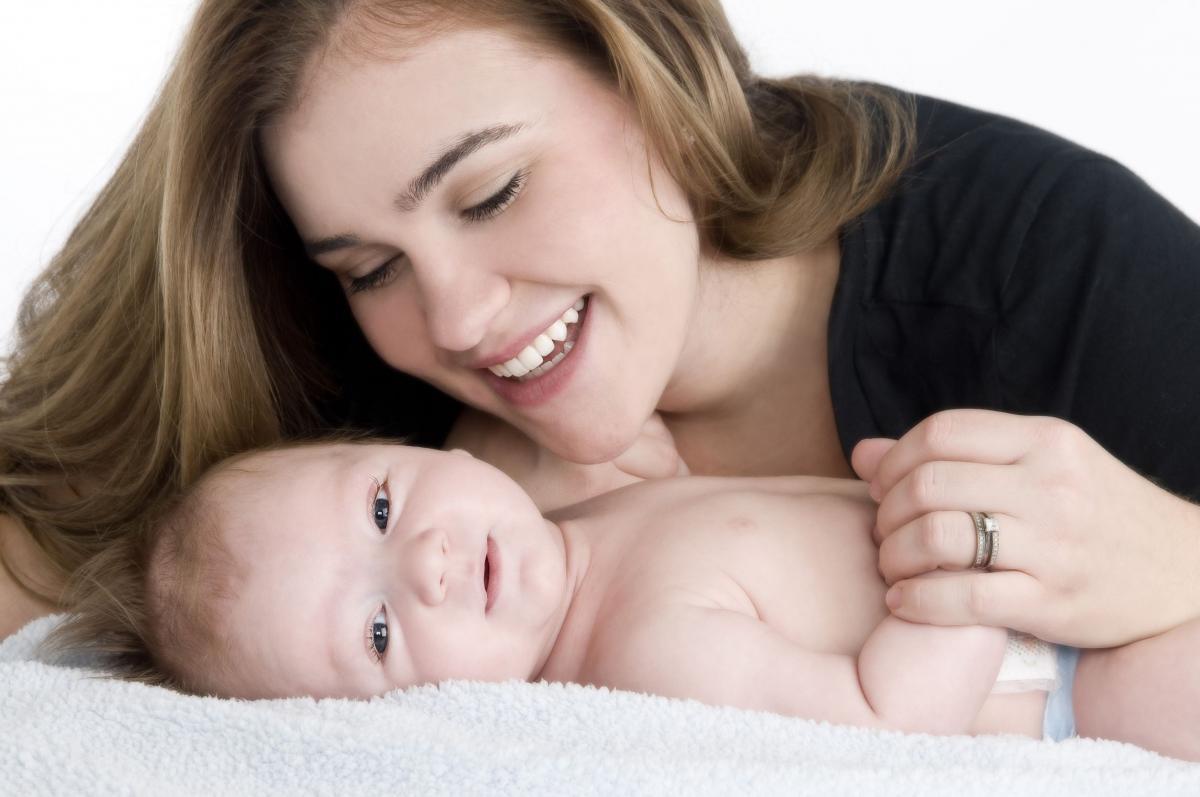 نتیجه یک تحقیق: شیر مادر کودک را باهوشتر میکند