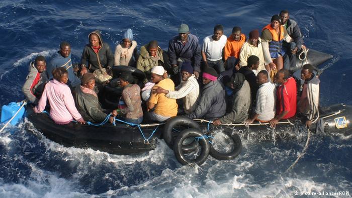 سیاست جدید بازدارنده اتحادیه اروپا در برابر پناهجویان