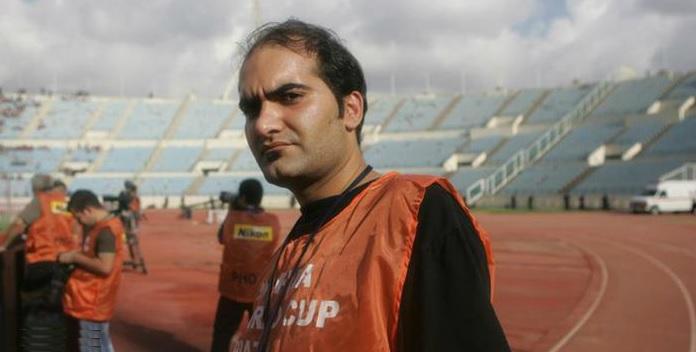 """تقاضای پناهندگی معاون سردبیر """"ایران ورزشی"""" از اتریش"""