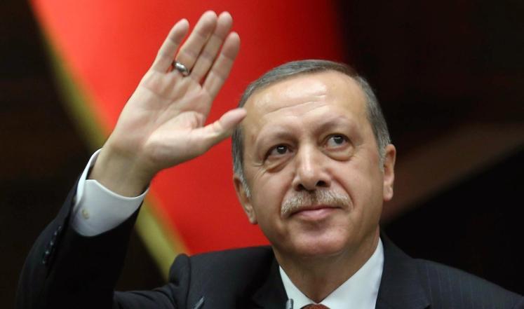 رجب طیب اردوغان رئیس جمهور ترکیه عازم ایران می باشد