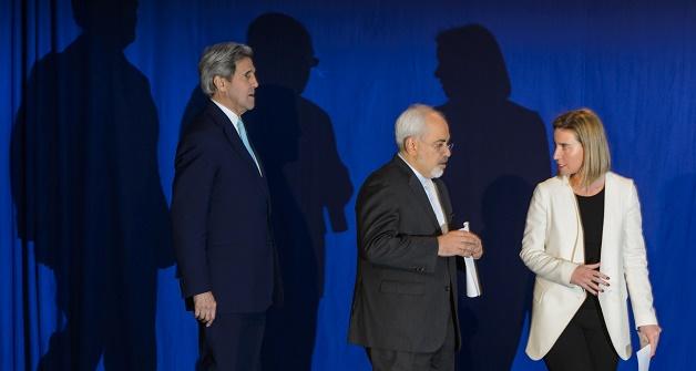 مخالفت آمریکا با درخواست ایران برای لغو فوری تحریمها
