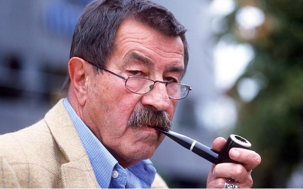 گونتر گراس، نویسنده مشهور آلمانی درگذشت