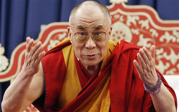 دولت چین دالایی لاما را به تلاش برای جدایی تبت از چین متهم کرد