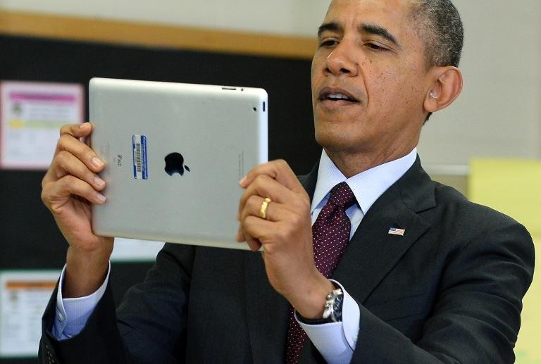 نیویورک تایمز: هکرهای روسی ایمیل اوباما را هک کردند