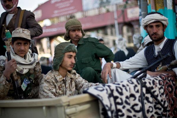 گزارش سری هیئت سازمان ملل: ایران از سال ۲۰۰۹ برای حوثیها سلاح میفرستد