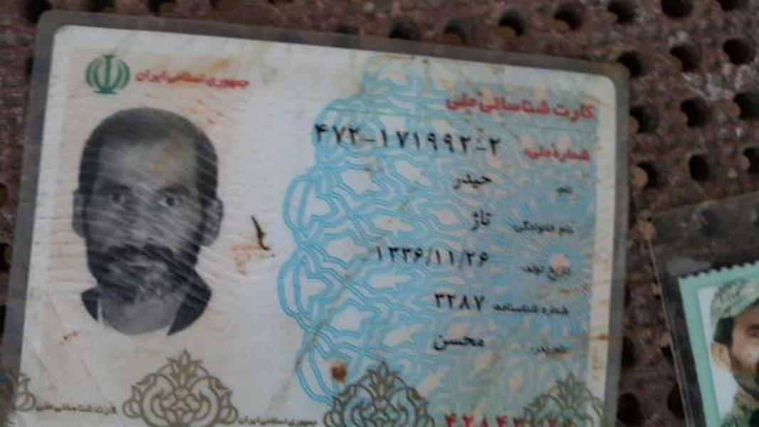 ارتش آزاد سوریه: بیشتر اسیران ما ایرانی هستند