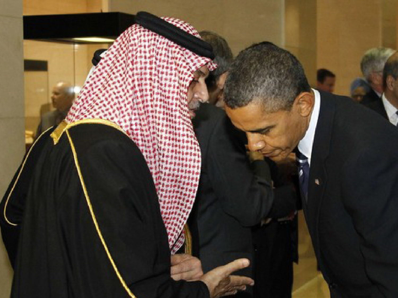ملاقات اوباما با رهبران خليج، بازاریابی برای توافقنامه با ایران است؟