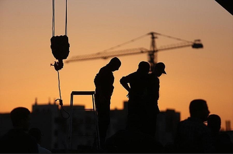 هفت نفر در زندان عادل آباد شیراز اعدام شدند
