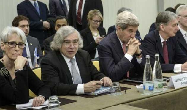 با کشف محموله جدید قاچاق فن آوری هسته ای،تهران تعهدات هسته ای لوزان را زیر پا گذاشت