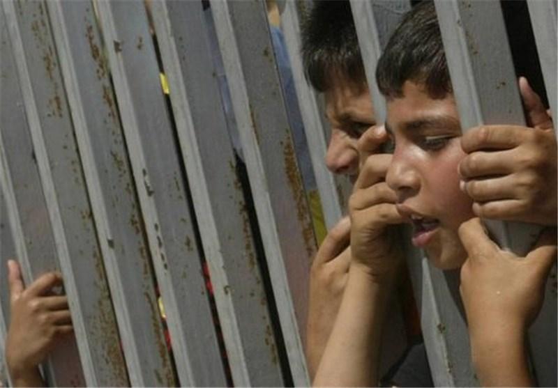 فرزندانی که تاوان سخت تبهكاري والدین را پس میدهند سلامت