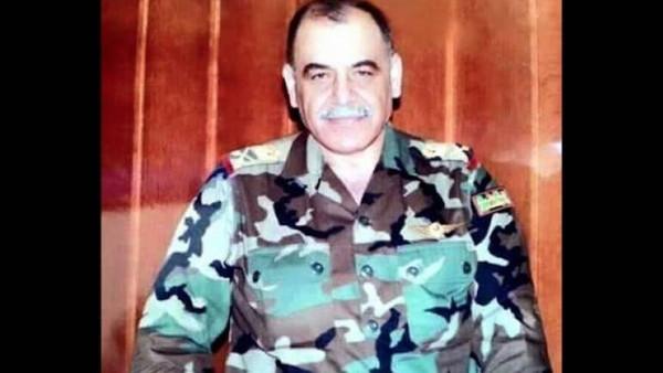 فرمانده نيروهاي ويژه ارتش دولتي سوريه کشته شد