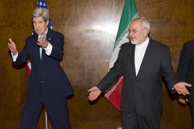 افشاگری ظریف علیه رهبر،دولت قبل اجازه مصاحبه با دانشمندان هسته ای را داده بود