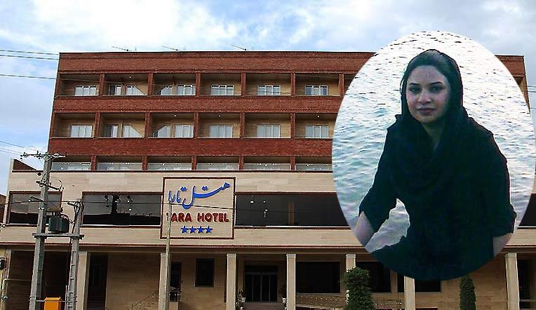 وزارت اطلاعات ایران از بازداشت یک تیم مسلح در رابطه با حوادث مهاباد خبر داد