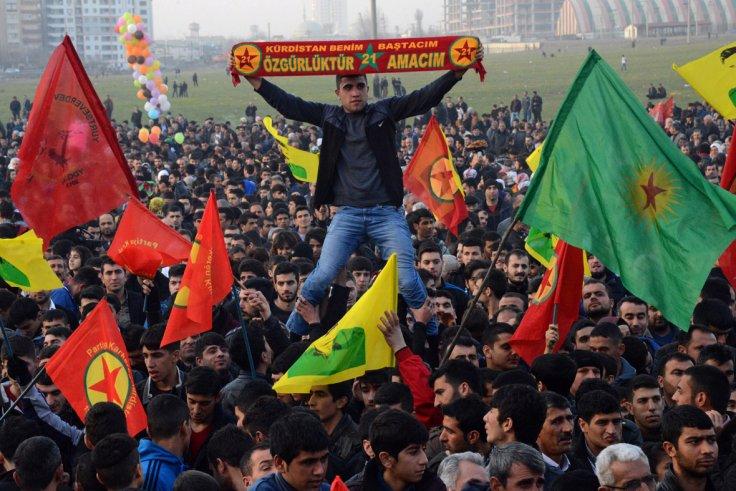 حزب حاکم ترکیه از کسب اکثریت مطلق آرا باز ماند
