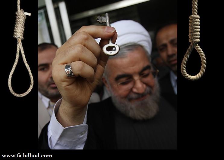 ۲۶ زندانی در ایران برای اعدام به سلول انفرادی منتقل شدند
