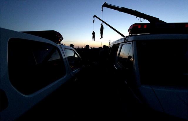 رژیم تهران با اعدام 68 تن به استقبال ماه رمضان می رود
