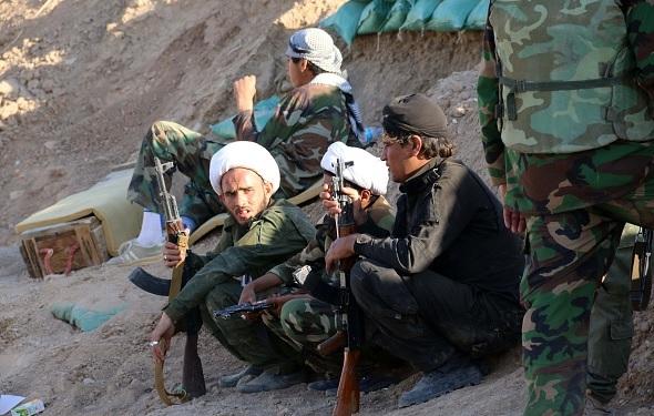 هيأت علماء مسلمين عراق:مراجع شیعی كه فتواي بسيج و تسليح دادند، مسئول نسل كشي سني ها در عراق هستند