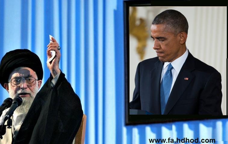 نامه 38 شخصيت سياسي، دولتي و نظامي آمريكا به اوباما در مورد اعلام يك استراتژيك براي مهار رژيم ایران