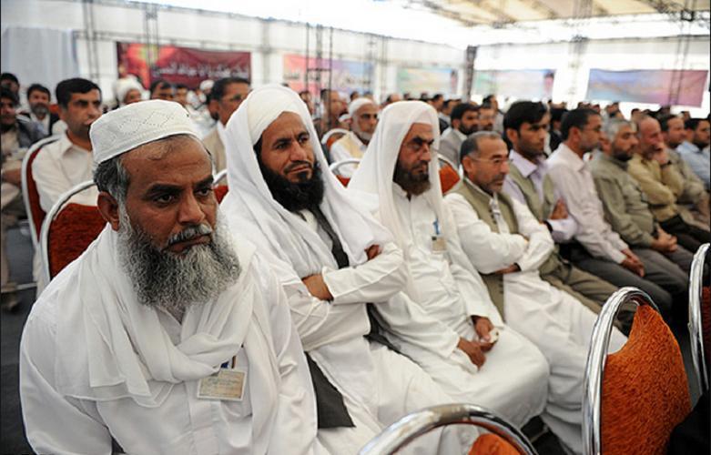 اعتراف دادستان زاهدان به بازداشتهای بی شمار اهل سنت در سیستان و بلوچستان