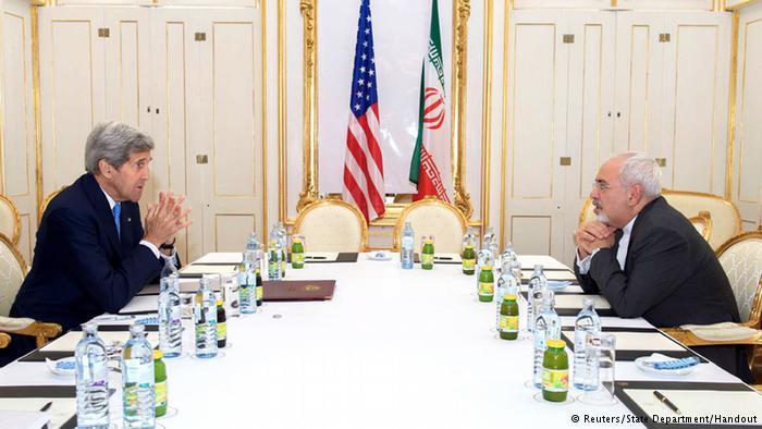 پافشاری ایران بر رفع تحریم تسلیحاتی در آخرین گام مذاکرات اتمی