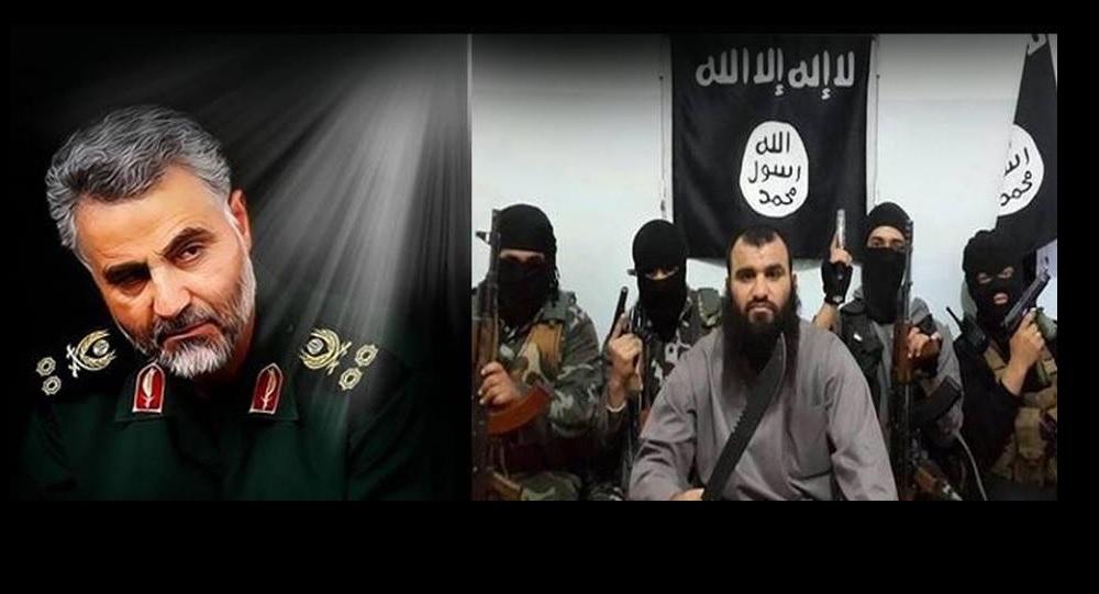 """""""نه داعش، نه ایران؛ روسیه بزرگترین خطر برای آمریکا"""""""