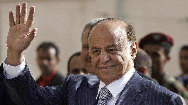 """دولت یمن """"کنترل کامل عدن را به دست آورد"""""""