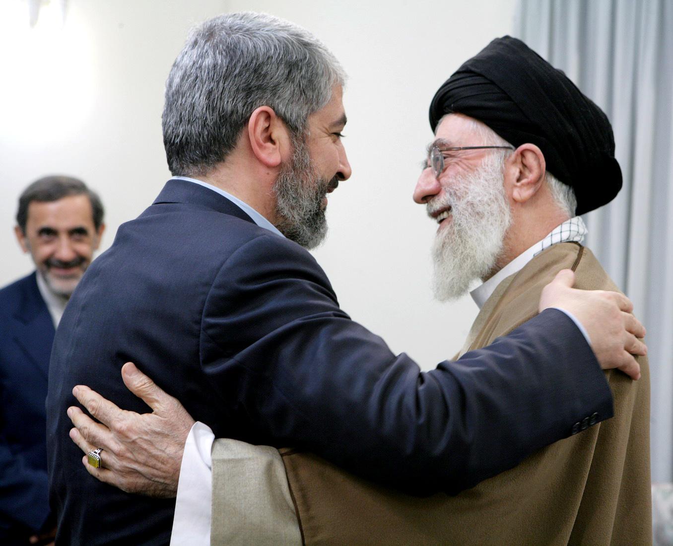 """ارتباط حماس و عربستان سعودی، بخشی از """"پروژهای بزرگ"""" علیه ایران"""