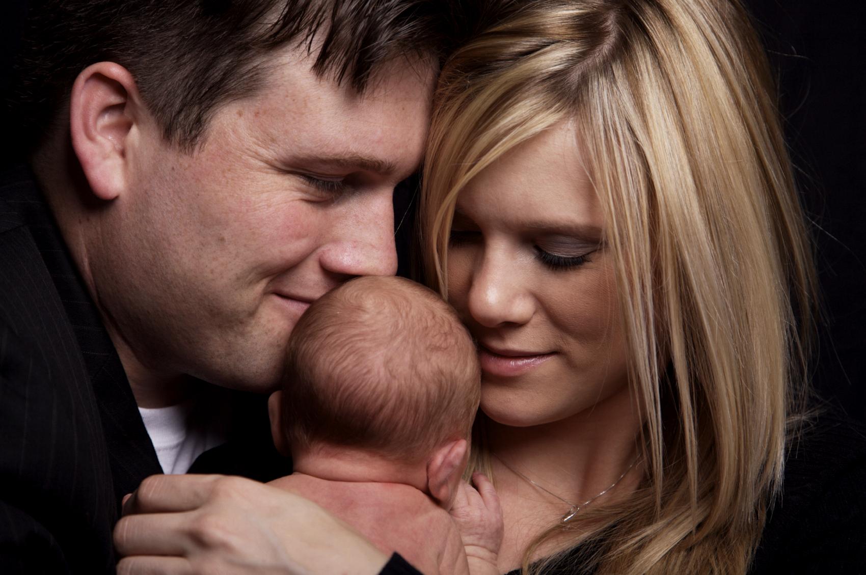 مردان تعیین کننده جنسیت جنین هستند یا زنان؟