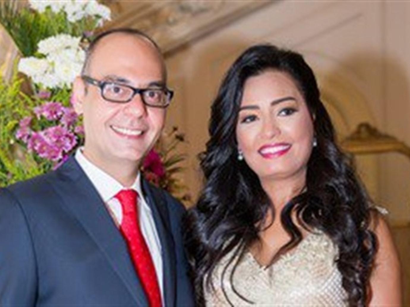 ازدواج دیپلمات ترک با دختر شایسته مصر