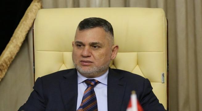 معاون غارتگر نخست وزیر عراق از مقام خود استعفا کرد
