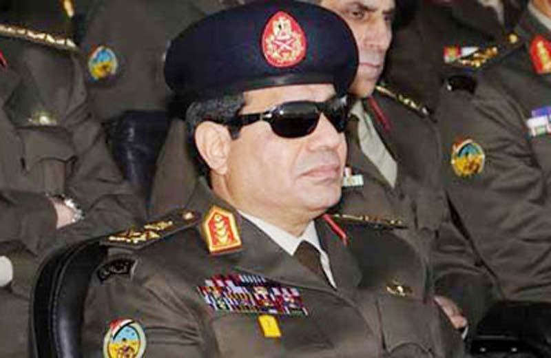 رئیس جمهور مصر قوانین ضد تروریستی جدیدی را وضع کرد
