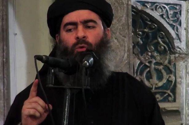 رهبر داعش از نوادگان امام علی الهادی (النقی) امام دهم شیعیان است