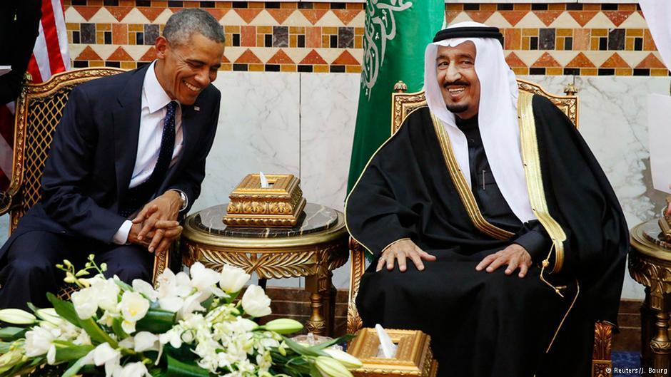 کاخ سفید چهارم سپتامبر میزبان ملک سلمان پادشاه سعودی خواهد بود
