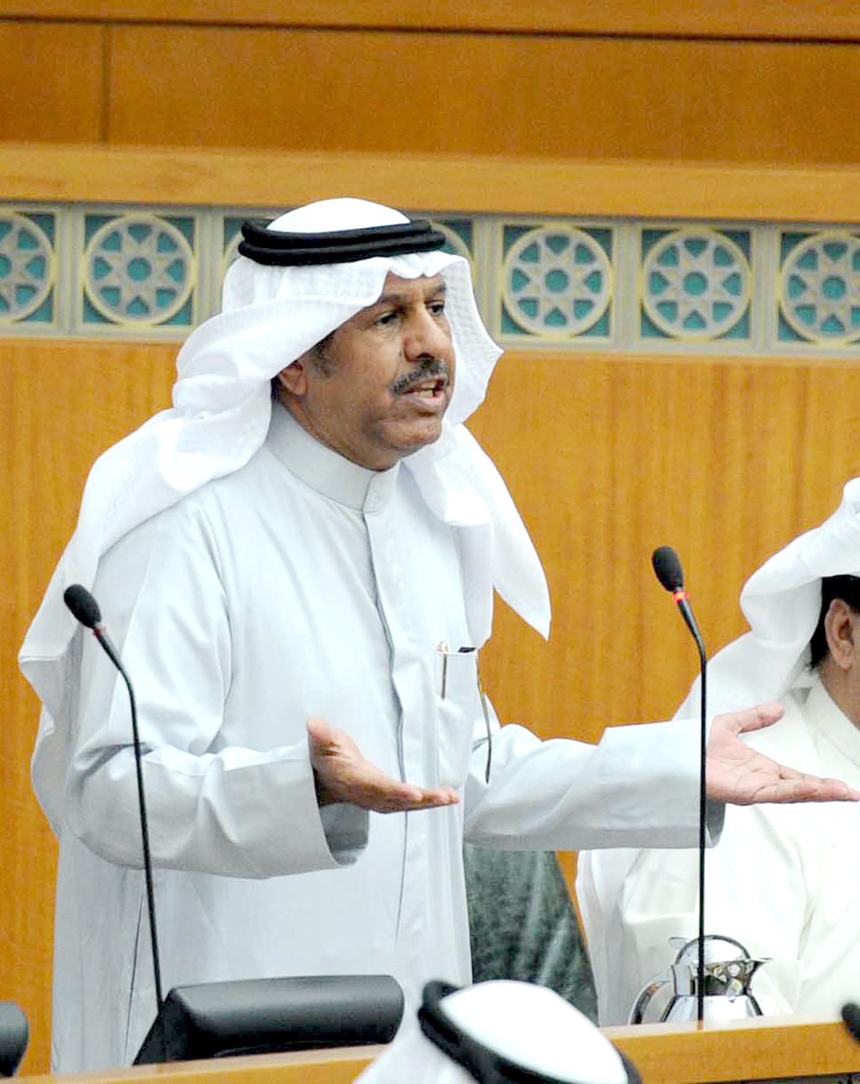 گروهی از نمایندگان پارلمان کویت،ایران را کشوری دشمن و خطرناک خواندند