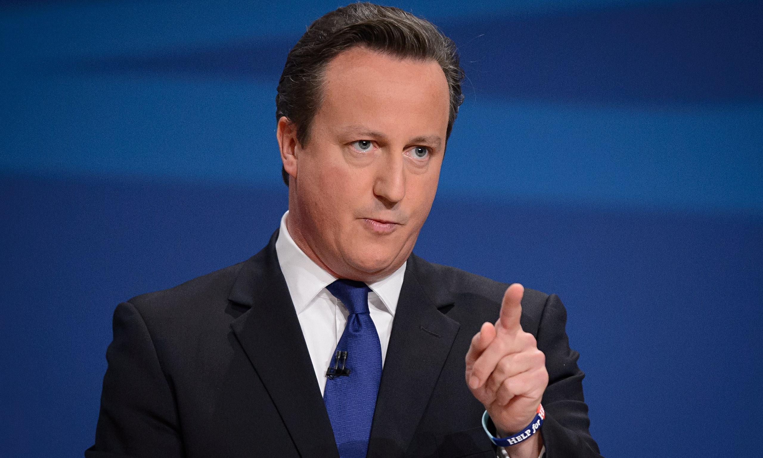 اعلام حمایت انگلیس از ایجاد منطقه امن در سوریه