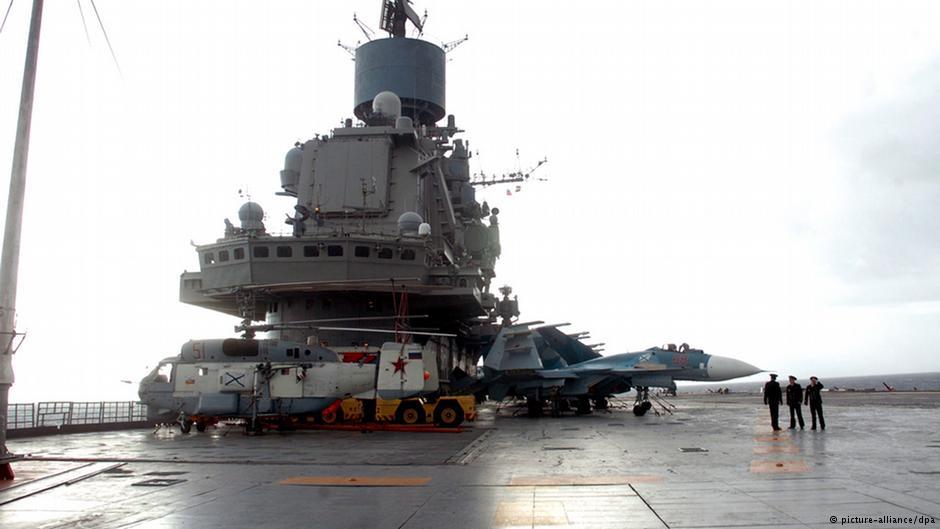 اوباما: حضور روسیه در سوریه نشانگر نگرانی اسد است