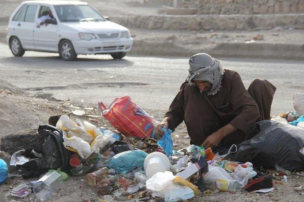 گزارشی تکاندهنده از  فقر ومحرومیت مردم در بلوچستان ایران