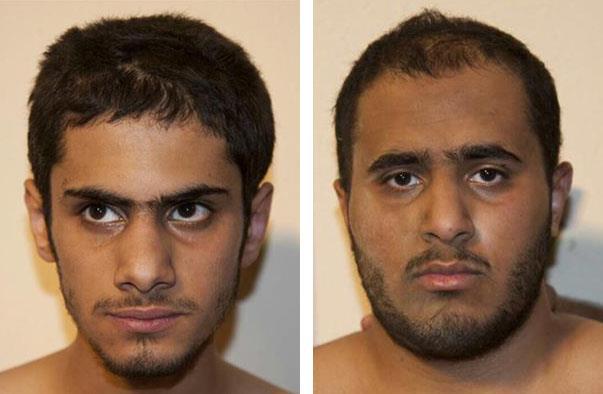 خنثی کردن دو باند مرتبط با بمب گذاری های مساجد توسط نیروهای امنیتی عربستان سعودی