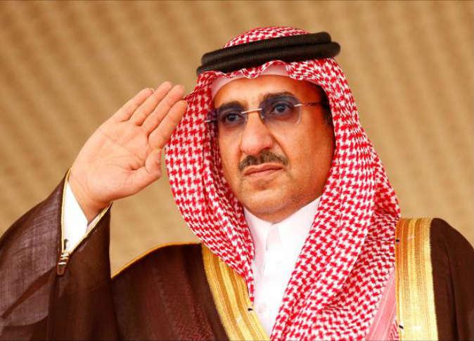 هشدار شاهزاده محمد بن نايف به زائراني كه قصد خرابكارى در مراسم حج امسال را دارند