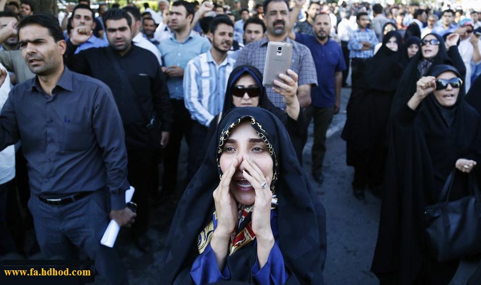 حمله برنامه ریزی شده عناصر اوباش بسیجی به سفارت عربستان سعودی