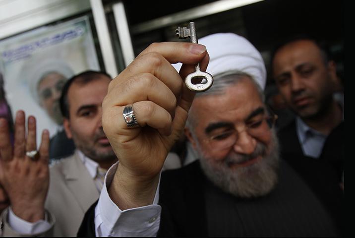 نامه 101شخصیت علمی ایرانی مقیم آمریکا علیه آخوند روحانی