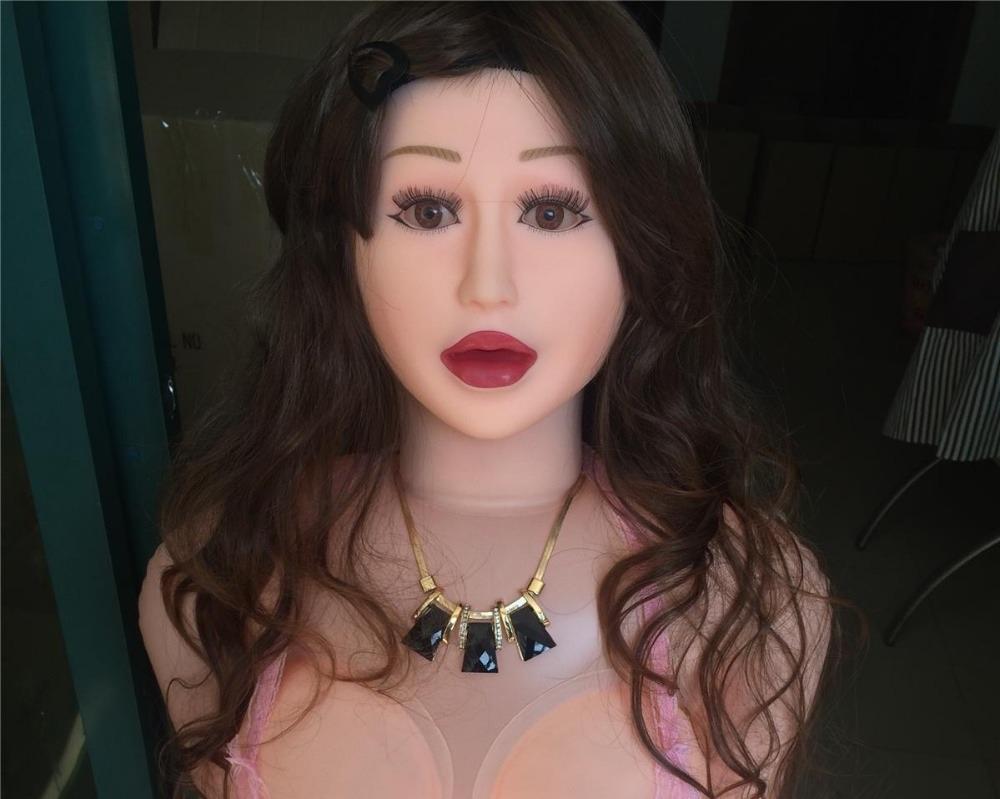 کارزاری علیه «ربات در خدمت رابطه جنسی»