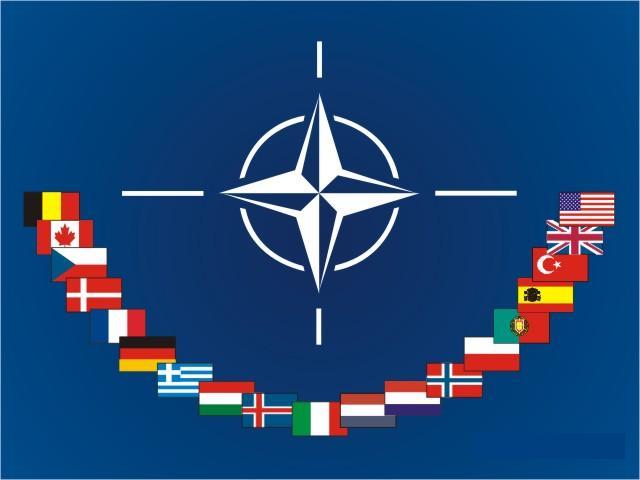 هشدار ناتو به روسیه: حملات هوایی در سوریه را متوقف کنید