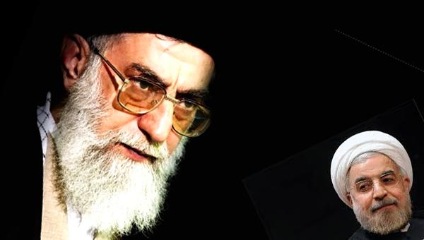 جنگ قدرت وفساد؛روحانی در برابر خامنهای، تشدید رویارویی