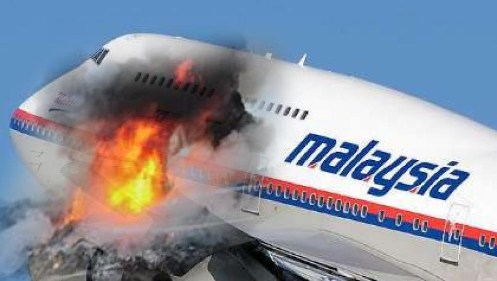 گزارش رسمی هلند: هواپیمای خطوط هوایی مالزی با یک موشک روسی ساقط شده بود