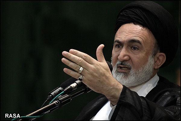اعتراف نماینده خامنه ای در سازمان حج وزیارت به مقصر بودن حجاج ایرانی در حادثه منا