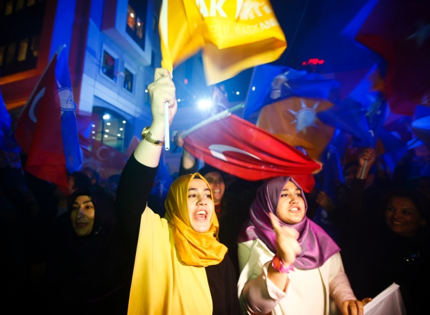 تاثیر مثبت انتخابات در اقتصاد ترکیه از دید برخی اقتصاددانان آلمانی