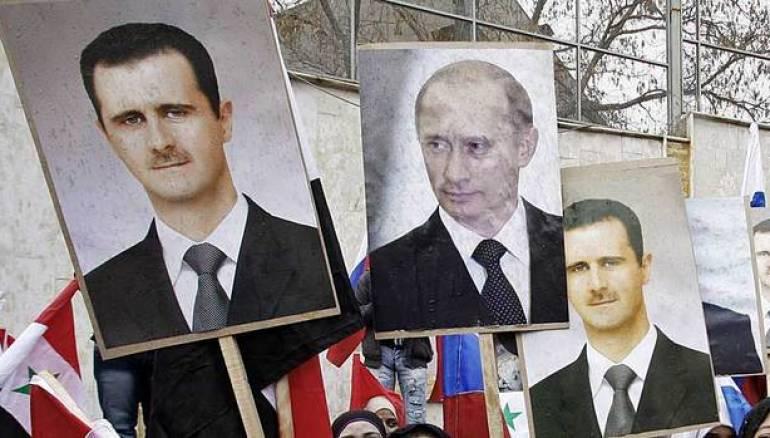 آمریکا: ۸۵ تا ۹۰ درصد حملات روسیه مخالفان میانهرو اسد را هدف گرفته است